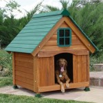 Сколько стоит будка для собак?