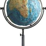 Сколько стоит глобус?