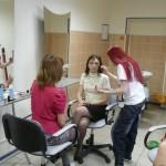Сколько стоят курсы для парикмахеров и визажистов?