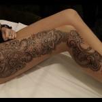 Сколько стоит сделать татуировку?