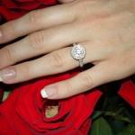 Сколько стоят золотые кольца?