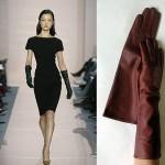 Модные перчатки: как выбрать стильный аксессуар?