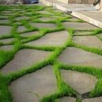Материалы для садовой дорожки