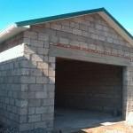 Сколько стоит гараж?