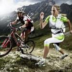 Велосипед или бег лучше для похудения?