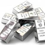 Сколько стоит серебро? (Биржевые индексы)