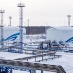 Нефтяные скважины России