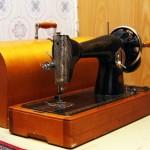 Сколько стоит швейная машинка?