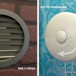 Что такое клапан приточной вентиляции?