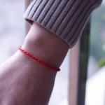 Можно ли носить красную нить православным?