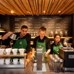 Сколько стоит кофе в старбаксе?