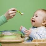 Сколько раз в день должен есть ребенок?