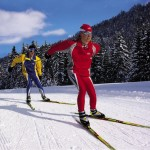 Как выбрать палки лыж?