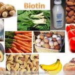Что такое биотин?