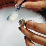 Как очистить серебро в домашних условиях?