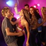 Как танцевать в клубе?