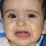 Режутся зубки — симптомы
