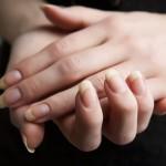 Как отрастить ногти?