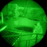 Как работает прибор ночного видения?
