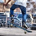 Сколько стоит скейт?