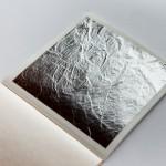 Что такое сусальное серебро?