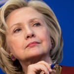 Сколько лет Хиллари Клинтон?