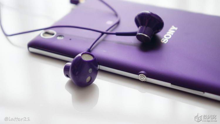 Sony STH30