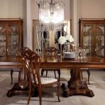 Классический стиль в мебели