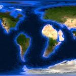 Сколько континентов на Земле?
