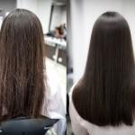 Полировка волос отзывы