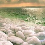 Почему море соленое?
