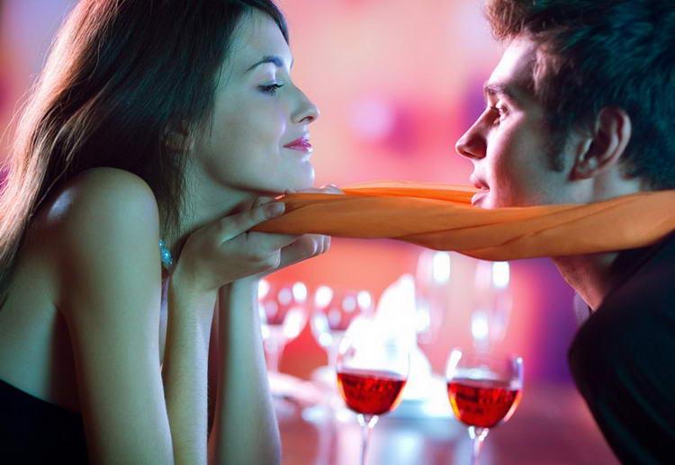Как влюбить в себя мужчину - советы 43