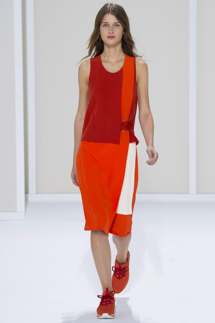 КОЛЛЕКЦИИ ВЕСНА-ЛЕТО 2016 Hermès.