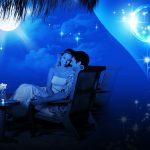 Как оригинально пожелать спокойной ночи?