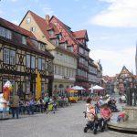Что такое Кведлинбург?