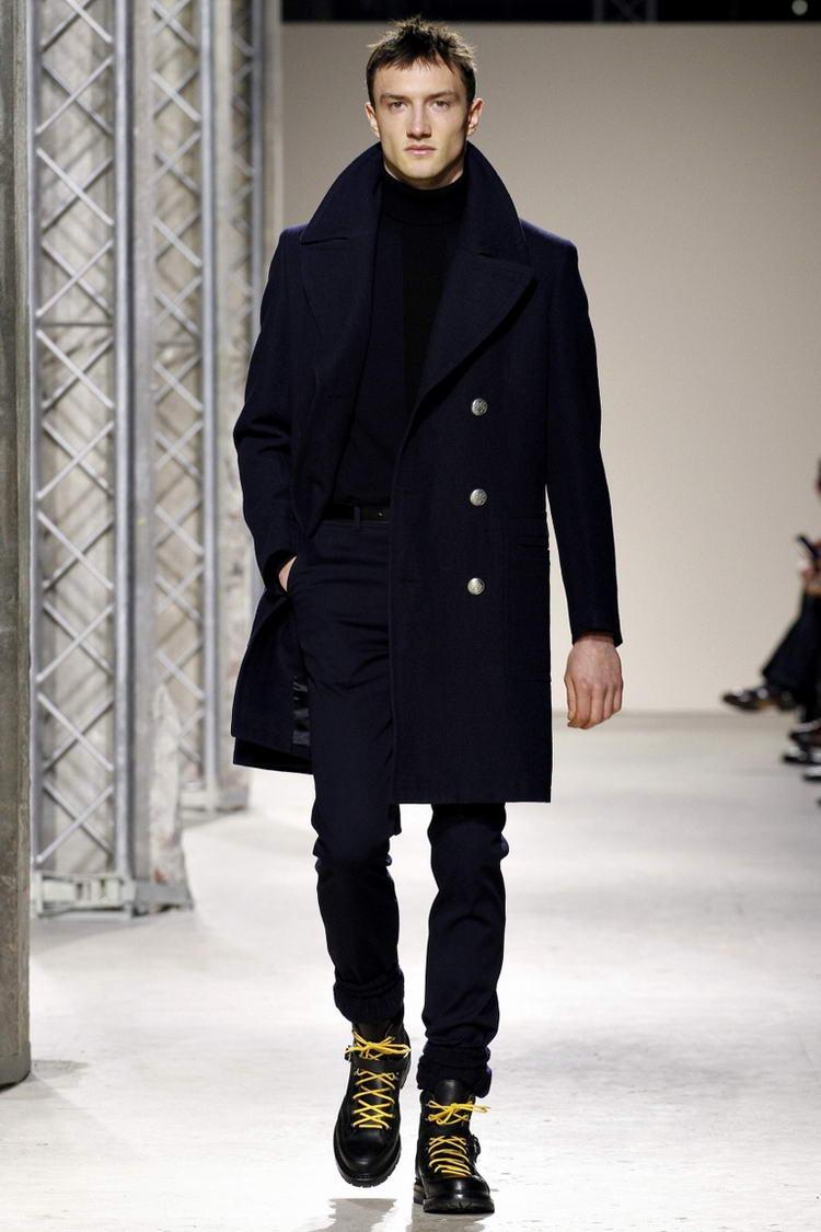 Hermès Осень-зима 2013/2014