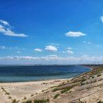 Цимлянское водохранилище: инфо