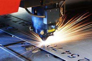 Технология резки и раскроя материалов