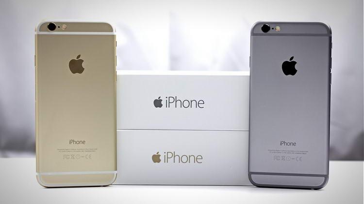 Сколько стоит Айфон 6?