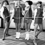 Мода 60 х годов