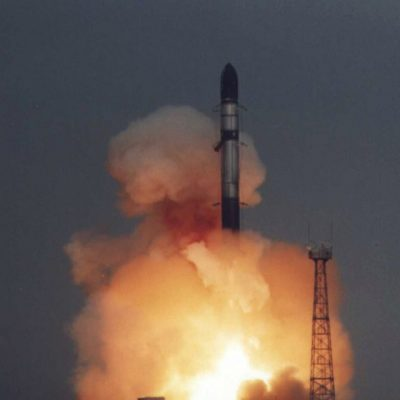 атомная ракета черная сатана