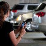 Как оплатить парковку в Москве с мобильного телефона?