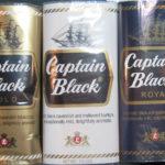 Капитан Блэк