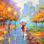 Цитаты про осень