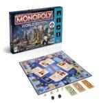 Сколько стоит монополия?