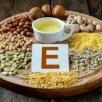 Витамин E — для чего полезен?