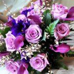 «Rose Luxe» —  широкий выбор букетов из роз и тюльпанов