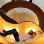 26 кроватей необычного дизайна