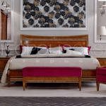 Мебель вишня — фото