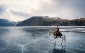 Байкал - Сибирь